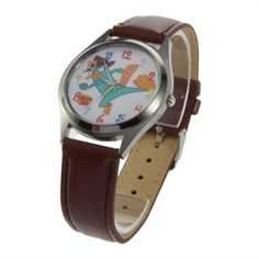 New Disney Phineas Women Child Girl Boy Watch Wrist  Gift 181 #Unbranded #Casual