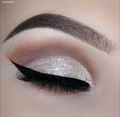 Gorgeous glam look by @makeupbyan #makeup #mua #motd