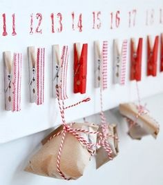 25 Awesome Advent Calendars   Brit + Co.