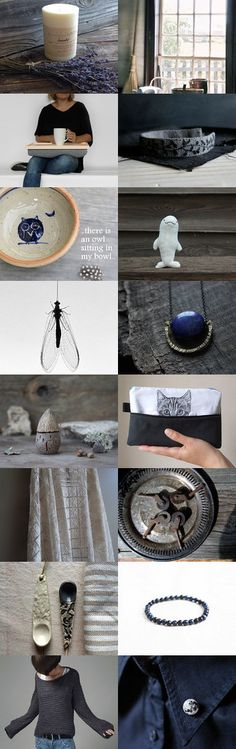LUMOS: Early Morn. by Marmen on Etsy--Pinned with TreasuryPin.com
