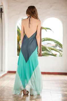 long party dress XSS M by isauragarner on Etsy, $345.00