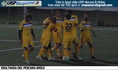 08G SERIE A | Poker del Pescara Smile che si impone sul Santa Teresa