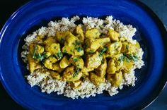 Chicken Curry Recipe on Food52, a recipe on Food52