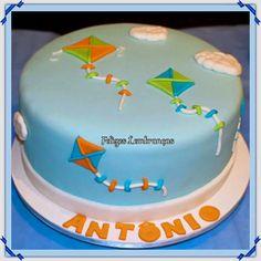 Bolo Pipas #felizeslembrancas #confeitariaartesanal www.facebook.com/felizeslembrancas  Tijuca/RJ