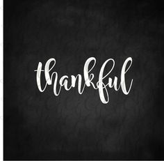 Thankful Thanksgiving Family Fall Autumn Wood Sign 12 x5  Stencil #294 by CharmingGraceDesigns on Etsy https://www.etsy.com/listing/458109470/thankful-thanksgiving-family-fall-autumn
