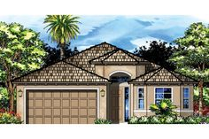 Gulfstream by Minto Communities at TownPark at Tradition