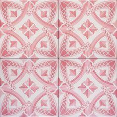 Miniature Printalbes - Wall or Floor Tile