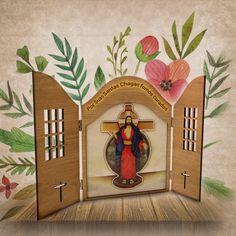 Capela das Santas Chagas – Padre Reginaldo Manzotti & Associação Evangelizar é Preciso