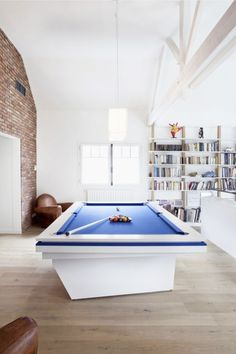 I want this pool table so bad! It's been too long...