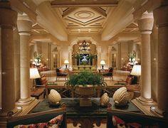 jw marriott orlando lobby - Google Search