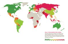 Global AgeWatch Index 13 Wellbeing of older people