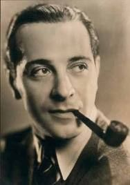 Ernst Lubitsch was a German American actor, screenwriter, producer and film director. (Directed To Be Or Not To Be, The Shop Around the Corner, Ninotchka, Trouble in Paradise) 1892-1947