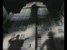 Depeche Mode- Strangelove (Official Music Video) - YouTube