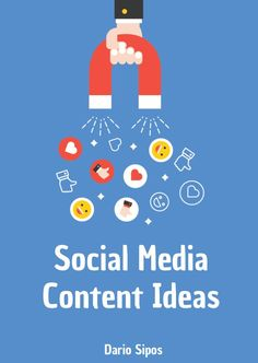 A short PDF book giving you many ideas for Social Media Content. Digital Strategy, Pdf Book, Social Media Content, Books, Ideas, Libros, Book, Book Illustrations, Thoughts