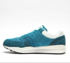 Nike Air Safari Green Abyss