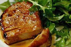 #Recetas #Gastronomía Chuletas a la Vasca http://www.recetas.com/chuletas-a-la-vasca.html
