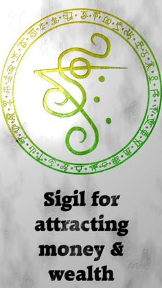 top Sigil for attracting money & wealth. Sigil requests are closed. Famous Quotes For Success Wiccan Symbols, Magic Symbols, Symbols And Meanings, Demon Symbols, Zibu Symbols, Lucky Symbols, Spiritual Symbols, Spiritual Wisdom, Magick Spells