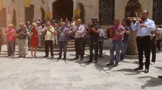 Cretan Music Pios plhronei to barkari