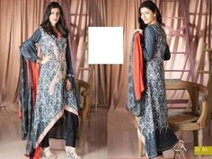 Z.S Textiles Fall Collection 2013 For Women