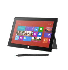 "Microsoft Surface Pro 10.6"" Tablet, 64GB, Powered by Windows 8 at Microsoft Store for $699 with FREE shipping"