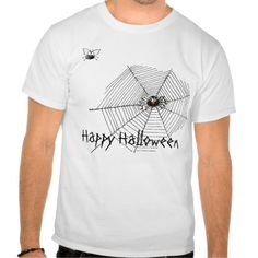 web, fly, Happy Halloween
