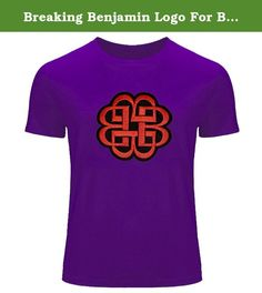 Breaking Benjamin Logo For Boys Girls T-shirt Tee Outlet. We offer a mix of 100% Preshrunk Cotton and Poly/Cotton Blends based on availability,designed and printed in the China. We use the highest grade plasticol ink and state of the art equipment to ensure vibrant colors and lasting durability. Professionally printed super soft funny and awesome tees. Our lightweight fitted tees are made from ultra soft ringspun cotton to get that comfortable fit and feel. Once you put this t-shirt on…
