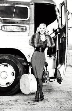 women / 50ties