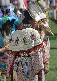 Shakopee Wacipi 2011, via Flickr.