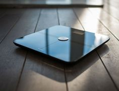 The Withings WS-50 Smart #BodyAnalyzer is not just a scale to check your weight and feel light as a cloud for the rest of the day.