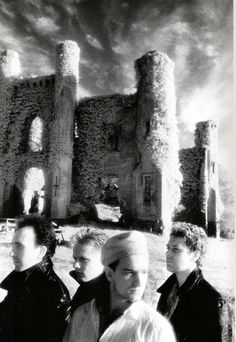 U2 - The Photos of Anton Corbijn 1982-2004