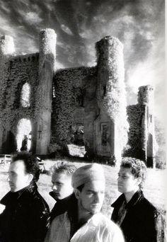 U2 - The Photos of Anton Corbijn 1982-2004