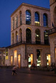 Milano Galleria - Milan, Italy