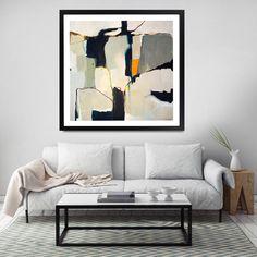 Lacuna abstract painting by Sarina Diakos - sarindiakos.com