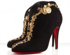 You are Going To Love Your Best #ChristianLouboutin Makes You Satisfied Forever