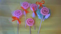Glycerin candies!