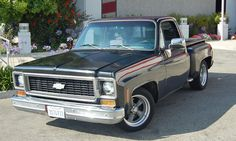 Lowered 73-87 Short Beds - Page 2 - The 1947 - Present Chevrolet & GMC Truck Message Board Network