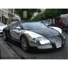 I love this car <3