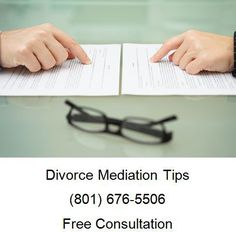 Divorce Mediation Tips