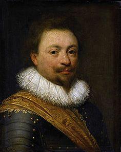 Willem van Nassau-Siegen - Wikipedia
