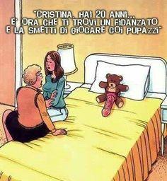 Nice teddy bear