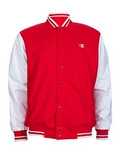 CHAMPION Varisty Jacket