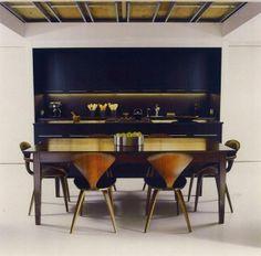 interiors: Aleksandr Petrovsky kitchen