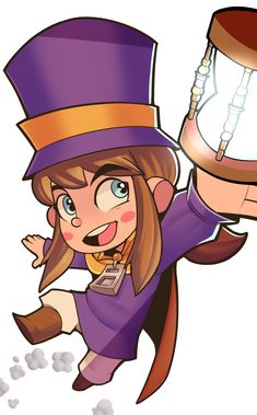 Hey I'm Kitty, she/they, and good golly AHIT is a jolly good show. I track the snatchersnatched tag now! Home of Family AU and overanalyzing lore A Hat In Time, Turn Blue, Pretty Art, Best Dad, Cartoon Network, Cute Kids, Character Art, Kitty, Animation