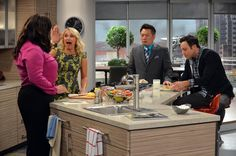 young and hungry | Young and Hungry - Episode 1.01 - Pilot - Promotional Photos