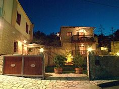Villa in rural location, enjoy peace and relaxation in fantastic nature in CreteVacation Rental in Chania from @homeaway! #vacation #rental #travel #homeaway