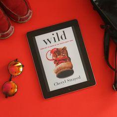 """I'm a free spirit who never had the balls to be free."" -Cheryl Strayed, Wild #books #reading #summerreadinglist"