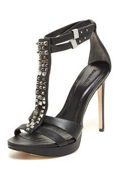 Rachel Roy Dalyce Studded High Heel