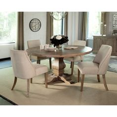 Found it at Wayfair - Florence Dining Table
