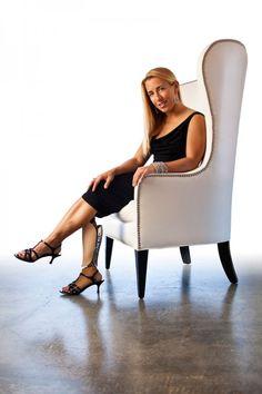 Beautiful Custom Prosthetic Legs by Bespoke Innovations