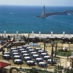 Al Salamlek Palace Hotel in Alexandria